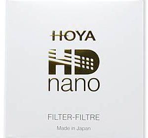 Hoya HD Nano Filter UV 72mm