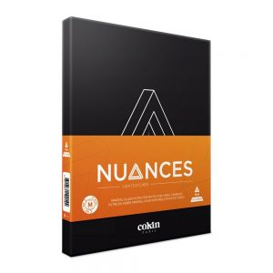 Cokin ND 256 NUANCES Filters (8 F-Stops)