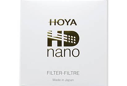 Hoya HD Nano Filter Circular Polariser 52mm