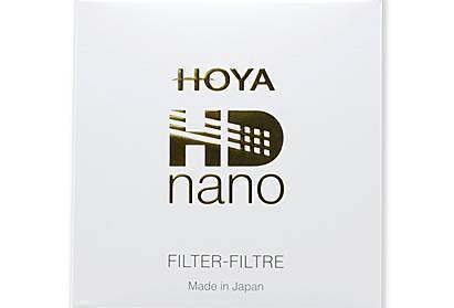Hoya HD Nano Filter Circular Polariser 67mm