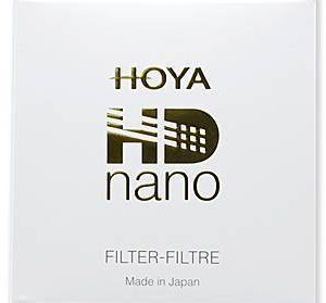 Hoya HD Nano Filter Circular Polariser 72mm-0