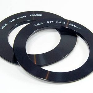 Cokin P Series Adapter Rings ( SPECIFY YOUR SIZE REQUIREMENT 52MM to 82MM )-0