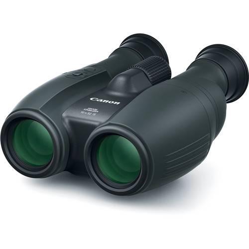 Canon 10x32 IS Image Stabilized Binocular-5284