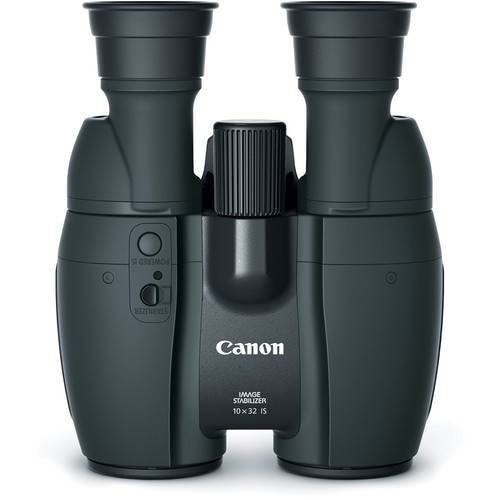 Canon 10×32 IS Binoculars