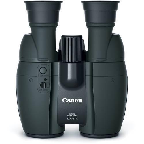 Canon 12×32 IS Binoculars