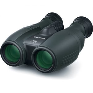 Canon 12x32 IS Image Stabilized Binocular-5286