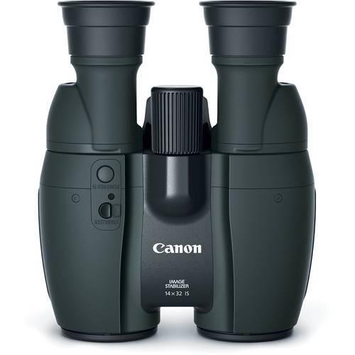 Canon 14×32 IS Binoculars