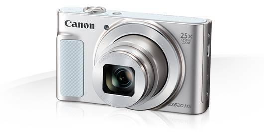Canon PowerShot SX620 HS – Black