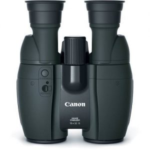 Canon 10x32 IS Image Stabilized Binocular-0