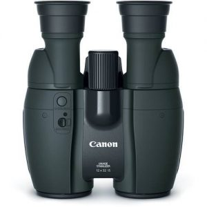 Canon 12x32 IS Image Stabilized Binocular-0