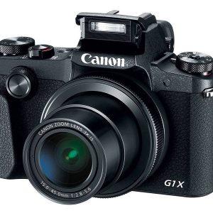 Canon Powershot G1X MKIII-0