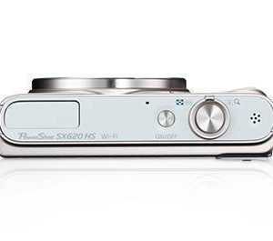 Canon PowerShot SX620 HS (BLACK, WHITE or RED)-0