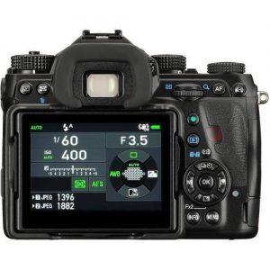 Pentax K-1 DSLR Camera with 28-105mm Lens-0