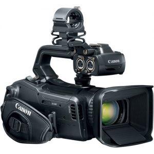 Canon XF400 Camcorder-0