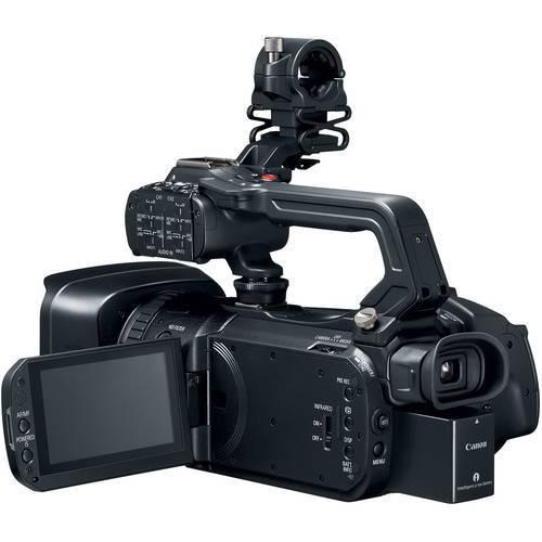 Canon XF405 Camcorder-5377