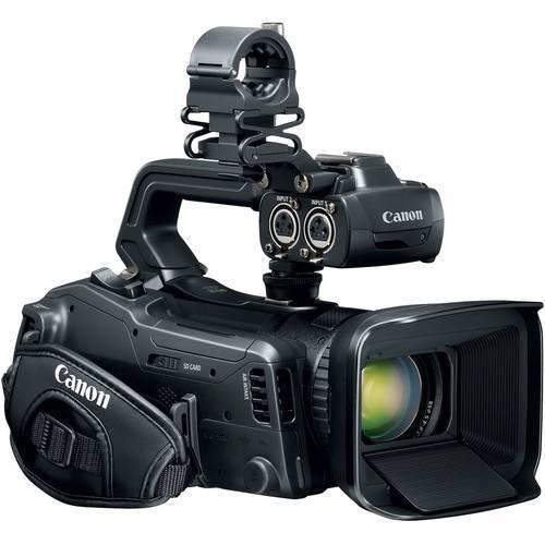 Canon XF405 Camcorder-0