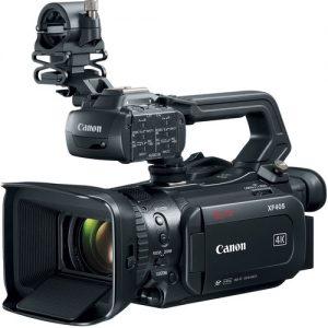 Canon XF405 Camcorder-5376