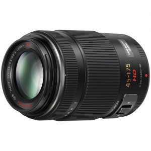 Panasonic 45mm-175mm f/3.5-5.6 Power Zoom Lens-0
