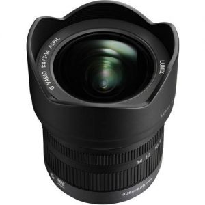 Panasonic 7mm-14mm f/4.0 Wide Angle Lens-0