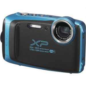 Fujifilm FinePix XP130 Digital Camera