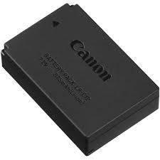 Canon LP-E12 (Generic)-0