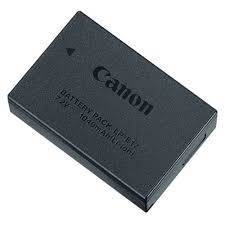 Canon LP-E17 Battery-0
