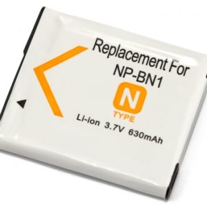 SONY NP-BN1 Battery (Generic)