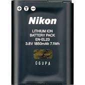 Nikon EN-EL23 Battery (Generic)