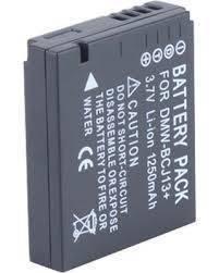PANASONIC DMWBCJ13/ LEICA BP-DC10E Battery
