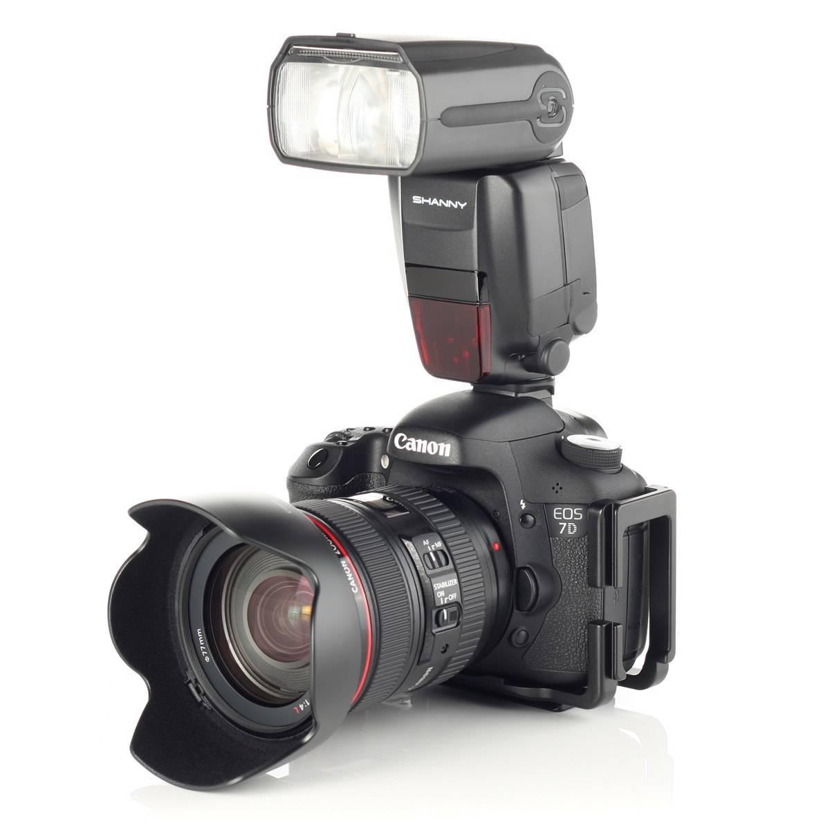 Shanny SN600SC Speedlight for Canon