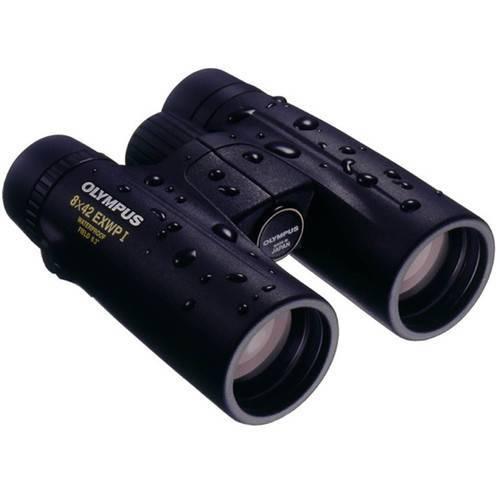 Olympus 8×42 Magellan EXWP  Binocular