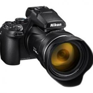 Nikon Coolpix P1000 Super Zoom Bridge Camera