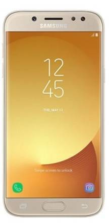 GALAXY J5 PRO  AVAILABLE IN GOLD / PINK
