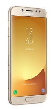 GALAXY J7 PRO   AVAILABLE IN GOLD / BLACK