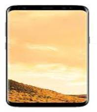 GALAXY S8+    AVAILABLE IN GOLD / BLACK / GREY