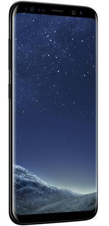 GALAXY S8    AVAILABLE IN GOLD / BLACK / GREY