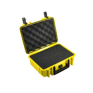 B&W OUTDOOR.CASES – TYPE 1000 – Yellow