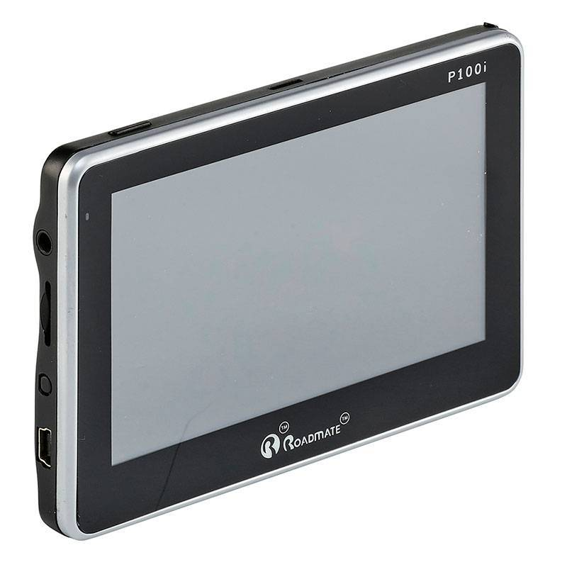 Roadmate P100i GPS Device