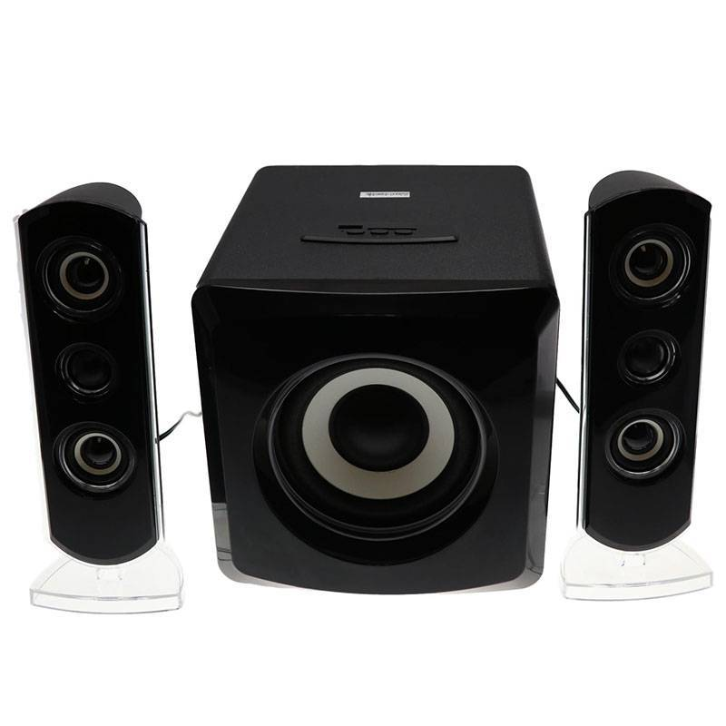 Audiomate SP3500B Bluetooth Speaker System