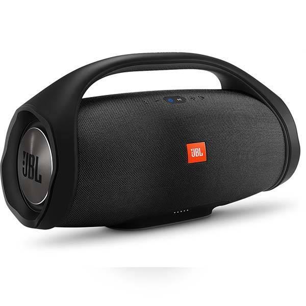 JBL Boombox BT Speaker Black