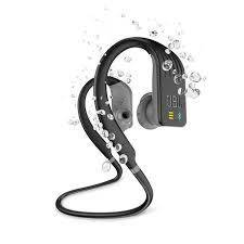 JBL Endurance Dive Waterproof In-Ear BT Headphone