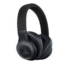 JBL E65 BTNC Over Ear Wireles Headphone