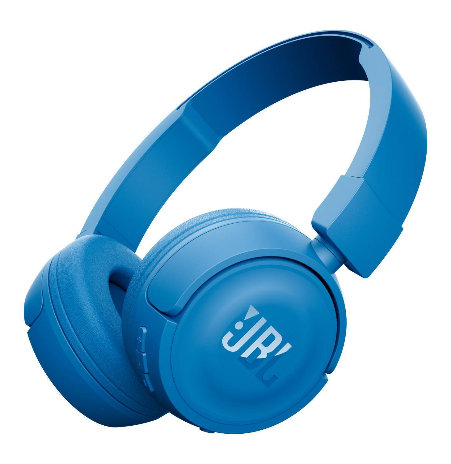 JBL Bluetooth T450BT Headphones Blue
