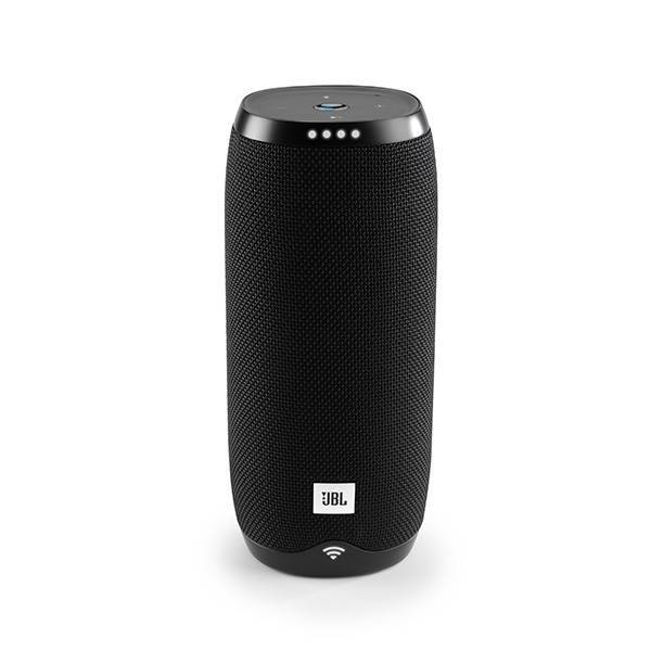 JBL Link 20 Voice-Activated Speaker