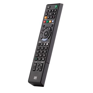 One for All TV and DSTV Remote Controls