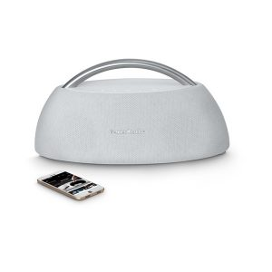 Harman Kardon Go Play Portable Blue Tooth Speaker