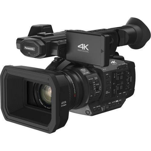 Panasonic HC-X1GC 4K Video Camera