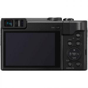 Panasonic Lumix TZ90 Compact Travel Camera