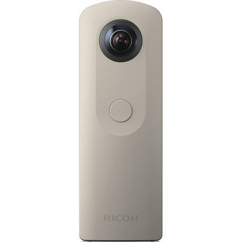 THETA SC by Ricoh 360-Degree Camera