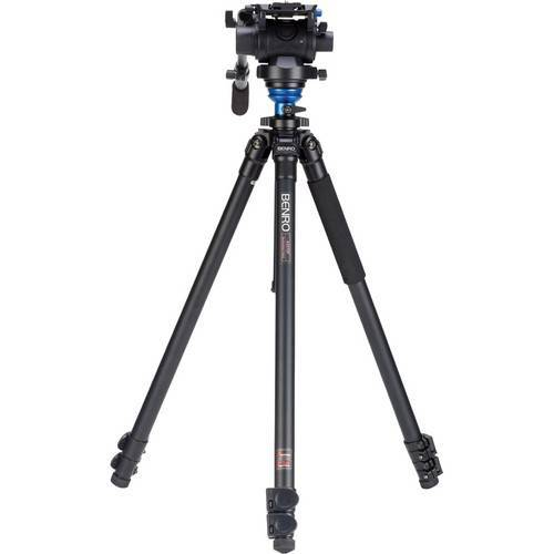 Benro A3573FS6 Video Tripod Kit